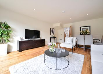 Thumbnail 4 bedroom end terrace house for sale in Canterbury Road, Morden, Surrey
