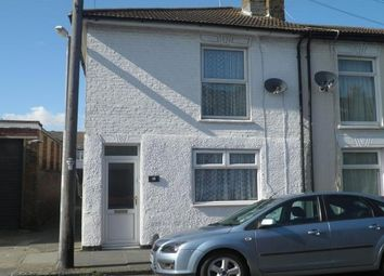 Thumbnail 2 bed property to rent in Victoria Street, Sheerness