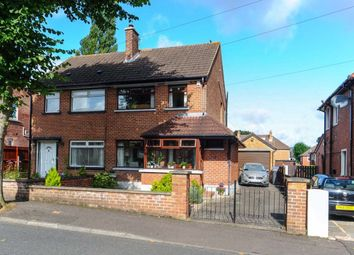 Thumbnail 3 bed semi-detached house for sale in Carolhill Park, Belfast
