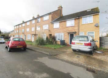 Thumbnail 5 bed property for sale in Edmunds Road, Hertford
