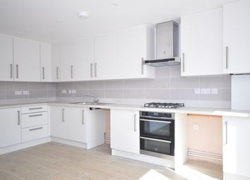 Thumbnail 4 bed maisonette to rent in London Road, Larkfield, Aylesford