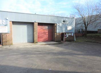 Thumbnail Warehouse to let in Rossendale Road Industrial Estate, Burnley