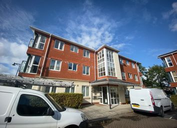 Thumbnail 1 bed flat to rent in Osbourne House, Canute Road, Ocean Village
