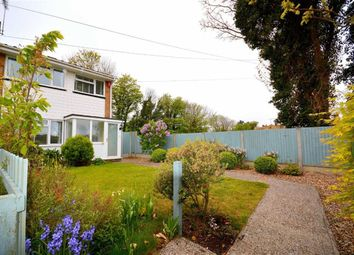 Thumbnail 3 bed semi-detached house for sale in Station Road, Westgate-On-Sea, Kent