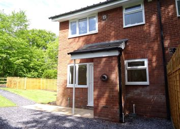 Thumbnail 1 bed property to rent in Priory Drive, Macclesfield, Cheshire