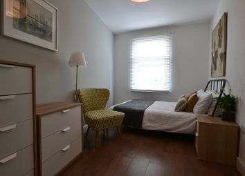 Thumbnail 5 bed shared accommodation to rent in Dickinson Street, Wilmorton, Derby