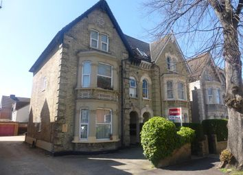 Thumbnail Flat to rent in Chaucer Road, Bedford