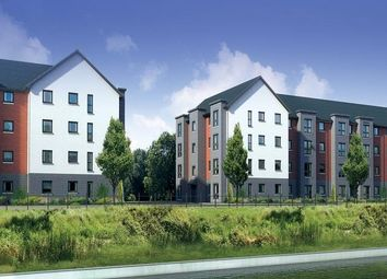 Thumbnail 2 bed property for sale in Whimbrel Wynd, Braehead, Renfrew