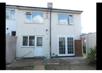 Thumbnail 3 bed end terrace house to rent in Bourton Road, Tuffley, Gloucester