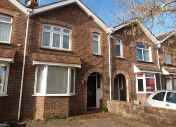 Thumbnail 3 bed terraced house to rent in Winden Avenue, Chichester
