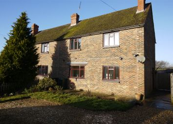 Thumbnail 3 bed semi-detached house for sale in Parsonage Estate, Rogate, Petersfield