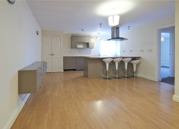 Thumbnail 2 bed flat to rent in Pickup Street, Clayton-Le-Moors, Lancashire