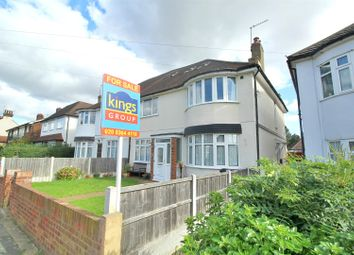 Thumbnail 3 bed maisonette for sale in Layard Road, Enfield