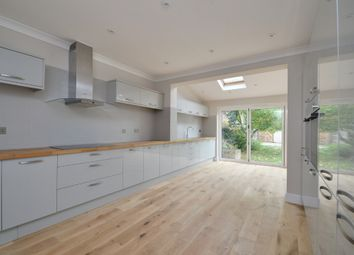 Thumbnail 4 bed semi-detached house for sale in Clarence Road, Bromley