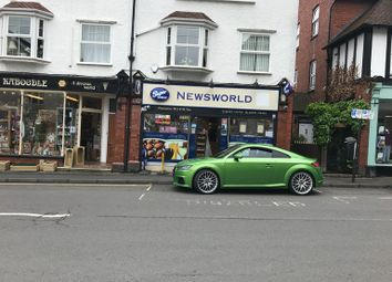 Thumbnail Retail premises to let in Sandford Avenue, Church Stretton