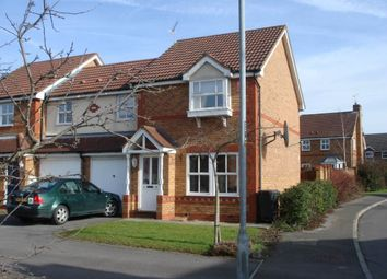 Thumbnail 3 bed property to rent in Horcott Road, Peatmoor, Swindon