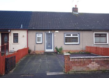 Thumbnail 1 bed bungalow to rent in Eagle Road, Buckhaven, Leven