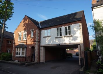 Thumbnail 2 bed flat for sale in Campion Terrace, Leamington Spa
