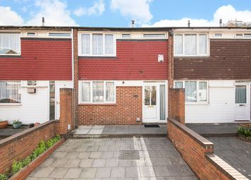 Thumbnail 3 bed terraced house for sale in Hawthorne Grove, Anerley, London
