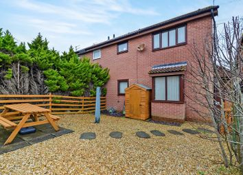 Thumbnail 1 Bed End Terrace House For Sale In Kestrel View Weymouth