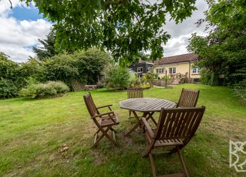 3 bed detached bungalow for sale in Church Road, Brightlingsea, Brightlingsea CO7