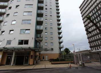 Thumbnail 2 bed flat for sale in Centreway Apartments, Axon Place, Ilford