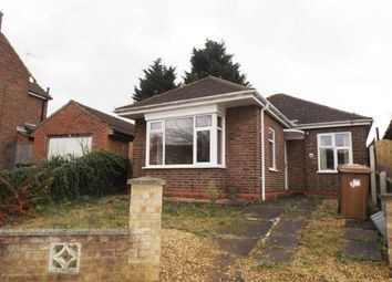 Thumbnail 2 bed bungalow for sale in Gloucester Road, Fletton, Peterborough, Cambs