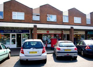 Thumbnail Retail premises for sale in Holly Farm Mews, Green Lane, Great Sutton, Ellesmere Port