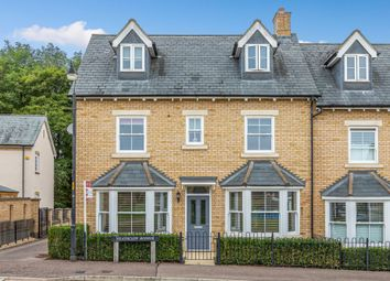Heathcliff Avenue, Fairfield, Hitchin, Herts SG5. 4 bed town house for sale