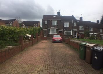 Thumbnail 4 bed semi-detached house to rent in Turners Road South, Luton