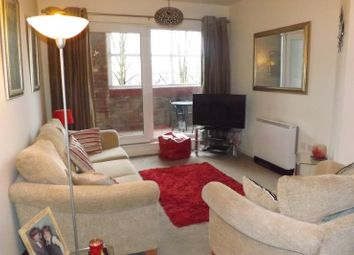 Thumbnail 1 bedroom flat for sale in The Cottonworks, Astley Bridge, Bolton