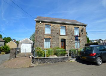 Thumbnail 4 bed detached house for sale in Water Street, Gwaun Cae Gurwen, Ammanford