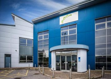 Thumbnail Serviced office to let in Coach Close, Shireoaks, Worksop