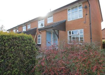 Thumbnail 1 bed maisonette to rent in Copners Drive, Holmer Green, High Wycombe