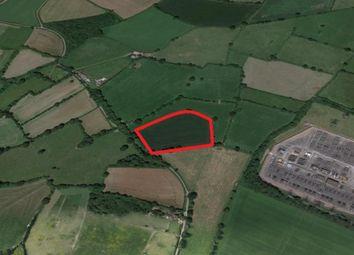 Thumbnail Land for sale in Earthcott Green, Alveston, Bristol