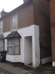 Thumbnail 1 bedroom semi-detached house to rent in Gordon Road, High Wycombe