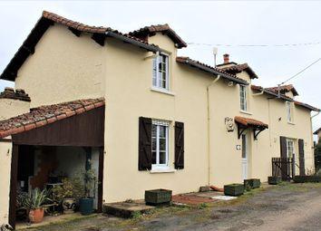 Thumbnail 4 bed property for sale in Poitou-Charentes, Vienne, Usson Du Poitou