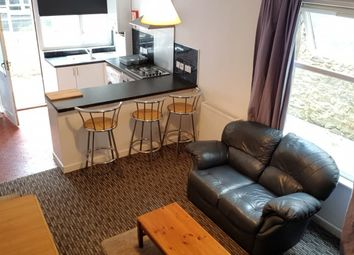 Thumbnail 2 bed flat to rent in Glynrhondda Street, Cathays, Cardiff.