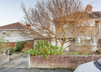 3 bed semi-detached house for sale in Beckington Road, Knowle, Bristol BS3