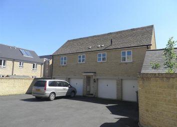 Thumbnail Flat to rent in Briary Way, Carterton