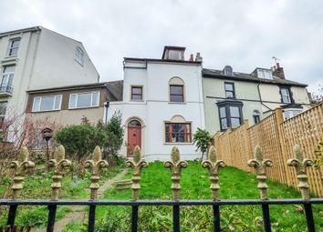 Thumbnail 4 bedroom town house for sale in Primrose Terrace, Gravesend, Kent