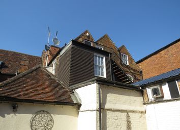 Thumbnail 1 bed property to rent in Bostock Court, West Street, Buckingham
