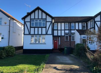 Thumbnail 3 bedroom semi-detached house to rent in Mill Way, Bushey / Watford