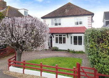 4 bed detached house for sale in The Nookery, East Preston, Littlehampton BN16