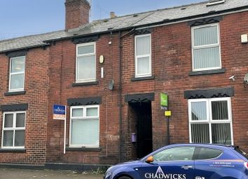 3 bed terraced house for sale in Priestley Street, Sheffield S2