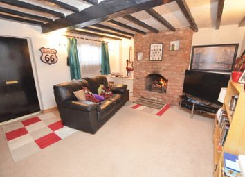 Thumbnail 1 bed barn conversion for sale in Loughborough Road, Mountsorrel