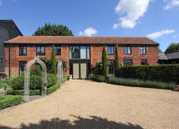 5 bed property for sale in Chipping Hall Barns, Chipping SG9