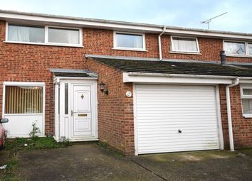 Thumbnail 3 bed terraced house for sale in Long Horse Croft, Saffron Walden