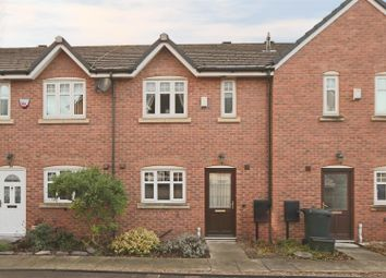 Thumbnail 3 bed terraced house for sale in Linden Place, Mapperley, Nottinghamshire