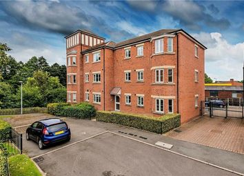 Thumbnail 2 bedroom flat for sale in Chancery Court, Newport, Telford, Shropshire